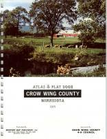 Title Page, Crow Wing County 1975